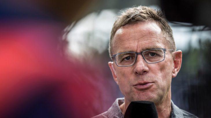 レッドブル、ACミランのラングニック引き抜きに対して800万ユーロを要求か