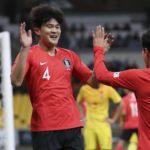 RBライプツィヒ、中国でレッドブルフットボールを学んだ韓国代表CB獲得に興味