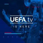 DAZNやスカパーでも見られないEURO予選やUEFAネーションズリーグから過去の名勝負までフル視聴出来る! サッカーファン必須のアプリ「UEFA.tv」の登録方法
