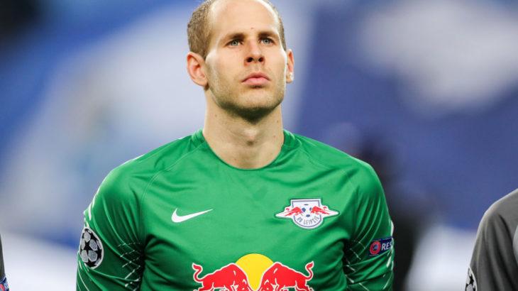 RBライプツィヒの守護神グラーチに続々オファー ベンフィカに続きセビージャも?