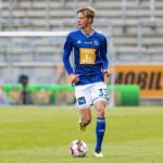 RBライプツィヒとザルツブルクがデンマークのイケメンCBを狙って争う?