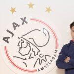RBライプツィヒの若手MFがアヤックスへ移籍