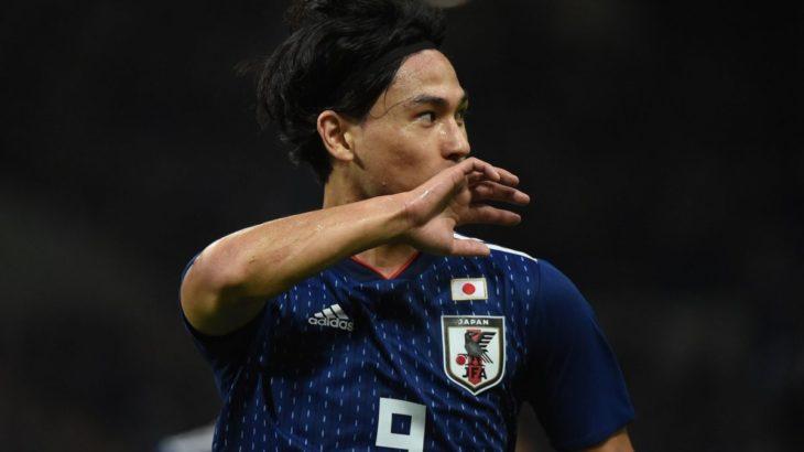 日本代表結果:モンゴル代表に6得点大勝 南野先制ゴール、伊東純也3アシストも冨安が終盤に負傷するアクシデント(ハイライト動画あり)