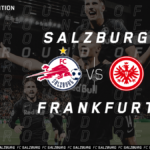 ELベスト32組み合わせ抽選結果:ザルツブルクは元監督のヒュッター率いるフランクフルトと対戦