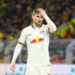ヴェルナーがブンデスリーガ月間最優秀選手に選ばれる FIFA20でPOTMカードとして登場