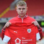 ザルツブルクの若きSBがイングランドへローン移籍 RBライプツィヒで育成された19歳