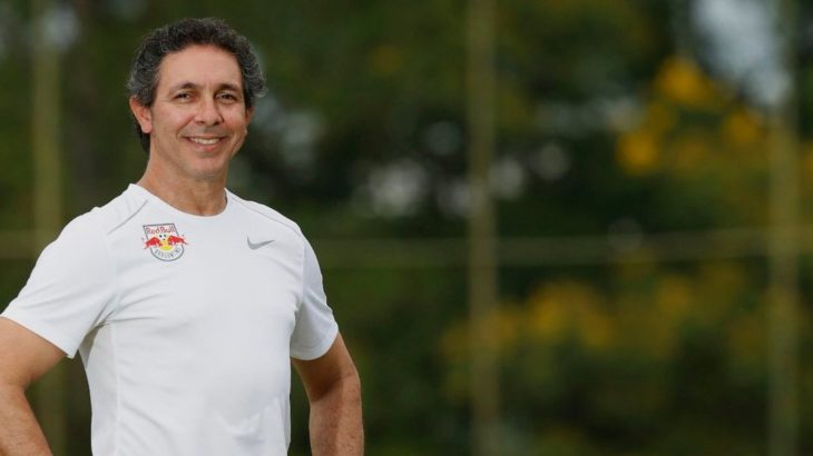 RBブラガンチーノ、新テクニカルディレクターに元マンチェスター・ユナイテッドのスカウトを招聘