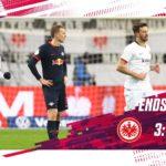 RBライプツィヒ、またもフランクフルトに敗れてDFBポカール敗退 オルモの初ゴールも及ばず(ハイライト動画あり)