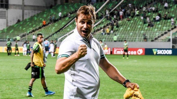 RBブラガンチーノの新監督がついに決定