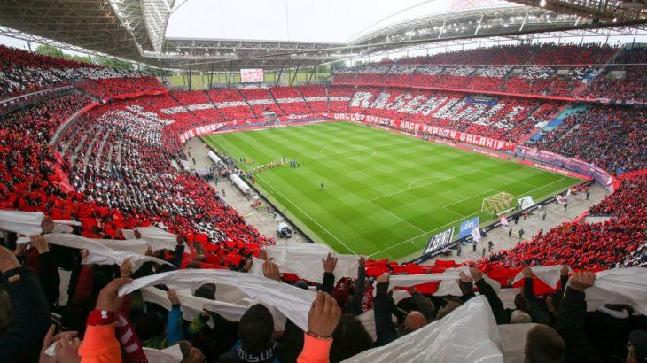 RBライプツィヒを含むCL出場4クラブが2000万ユーロの資金提供