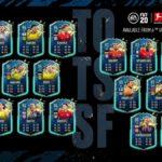 FIFA20ブンデスリーガTOTSSFが発表 RBライプツィヒから複数人選出される