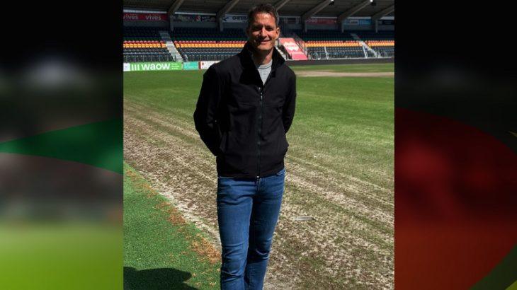 前RBライプツィヒU19監督のブレッシンがベルギーへ クラブ間でパートナーシップの可能性も