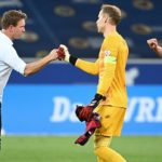 RBライプツィヒのホッフェンハイム戦kicker採点と今節のベストイレブン・MVP