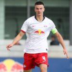 RBライプツィヒの若きCBがベルギーへローン移籍