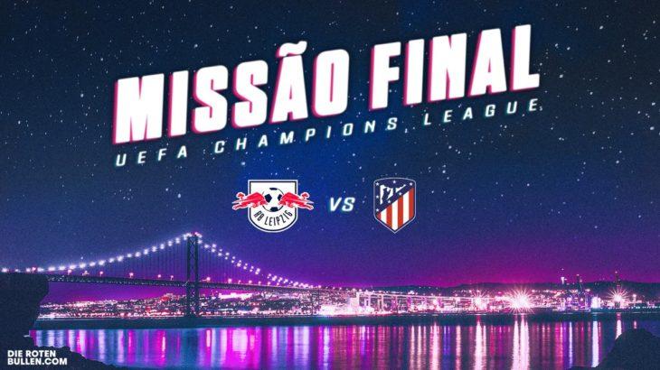 CL準々決勝&準決勝の組み合わせが決定 RBライプツィヒはアトレティコと激突