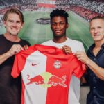 ザルツブルクが18歳のナイジェリア人MFを獲得