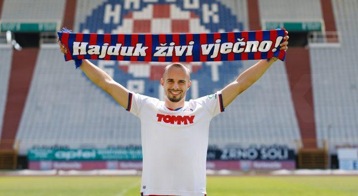 ザルツブルクのトドロヴィッチはクロアチアへレンタル移籍
