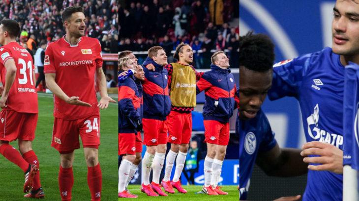 ブンデスリーガ18クラブの平均年齢 最も若いチームは?