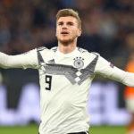 ドイツ代表メンバーが発表 RBライプツィヒからは3人招集される