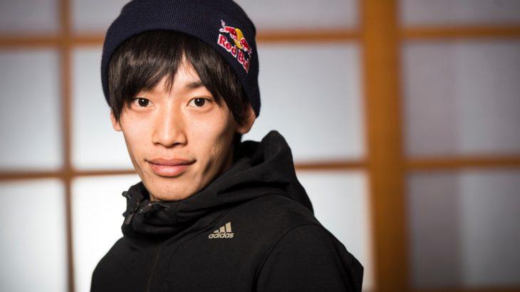 FIFA20でフリースタイルフットボーラーの徳田耕太郎さんが登場!