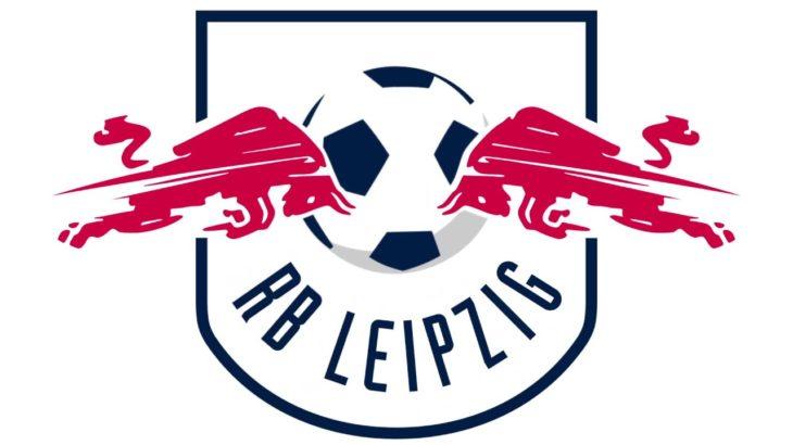 RBライプツィヒがロゴを変更