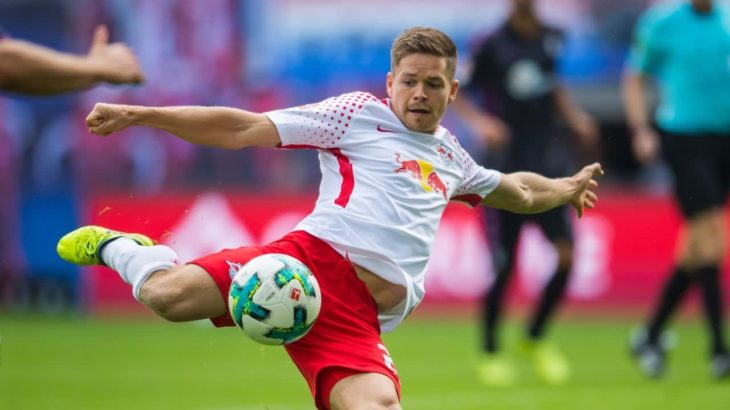 RBライプツィヒの元キャプテンがドイツ復帰 カイザーのハノーファー移籍が決定